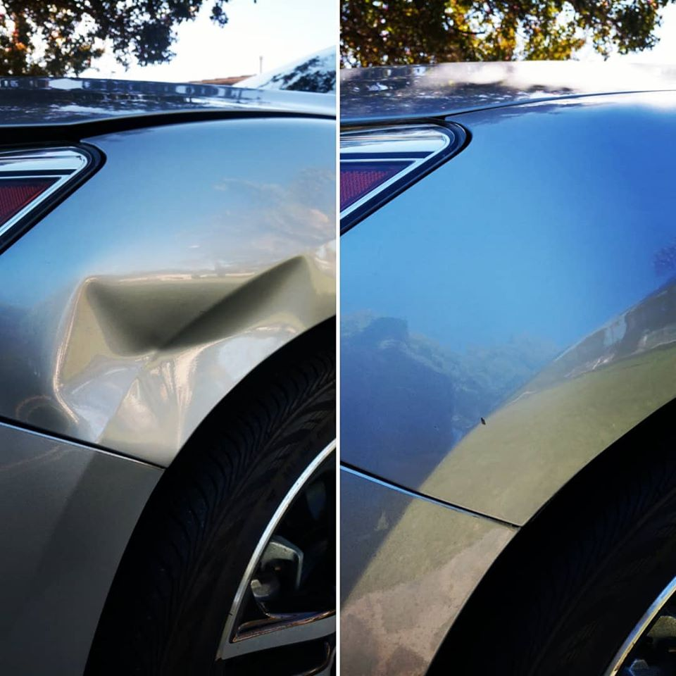 dentking2 Dent Ding KIng | GPR News | Glue Pull Repair