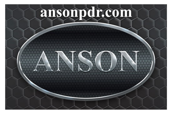 Anson PDR Tools