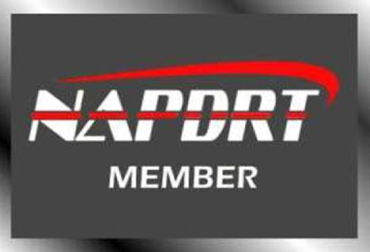 NAPDRT Member